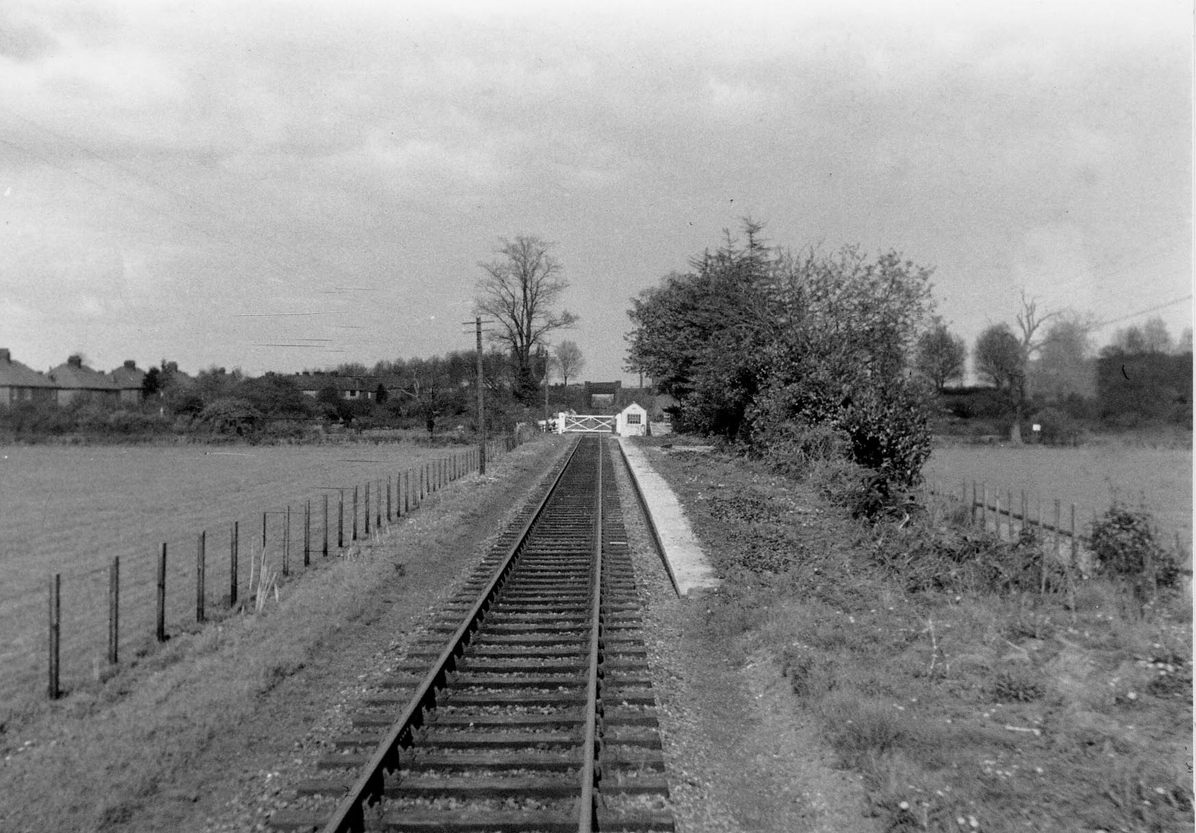 Nast Hyde Halt and Ellenbrook Level Crossing 010